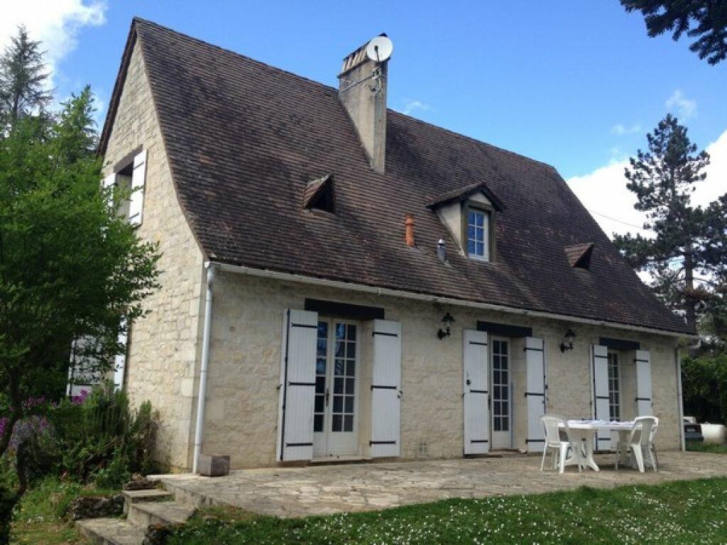 Achat Maison 5 pièces à Annesse-et-Beaulieu - vignette-1
