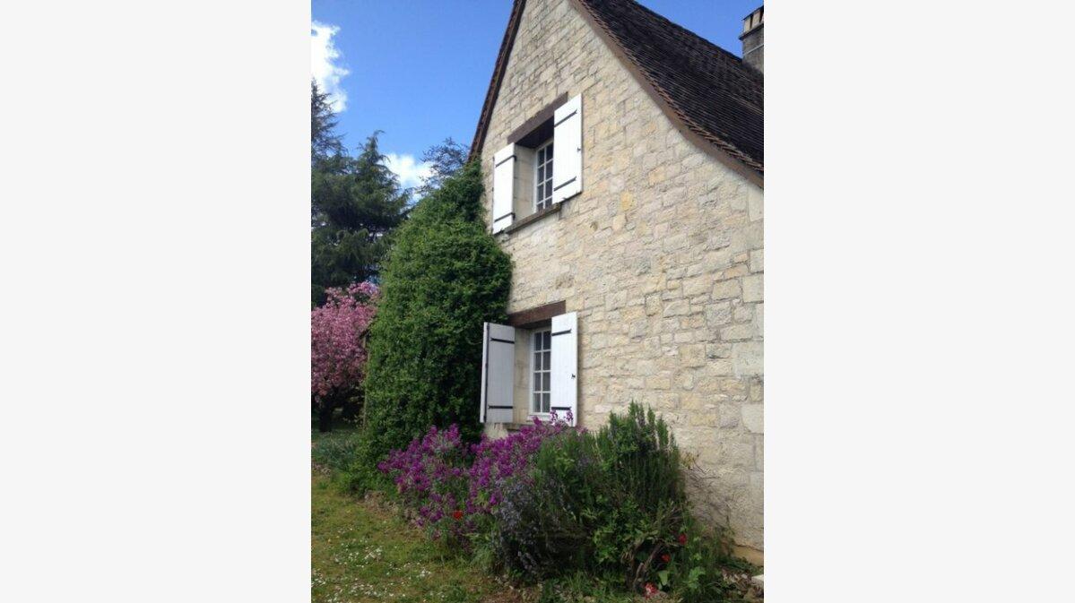 Achat Maison 5 pièces à Annesse-et-Beaulieu - vignette-2