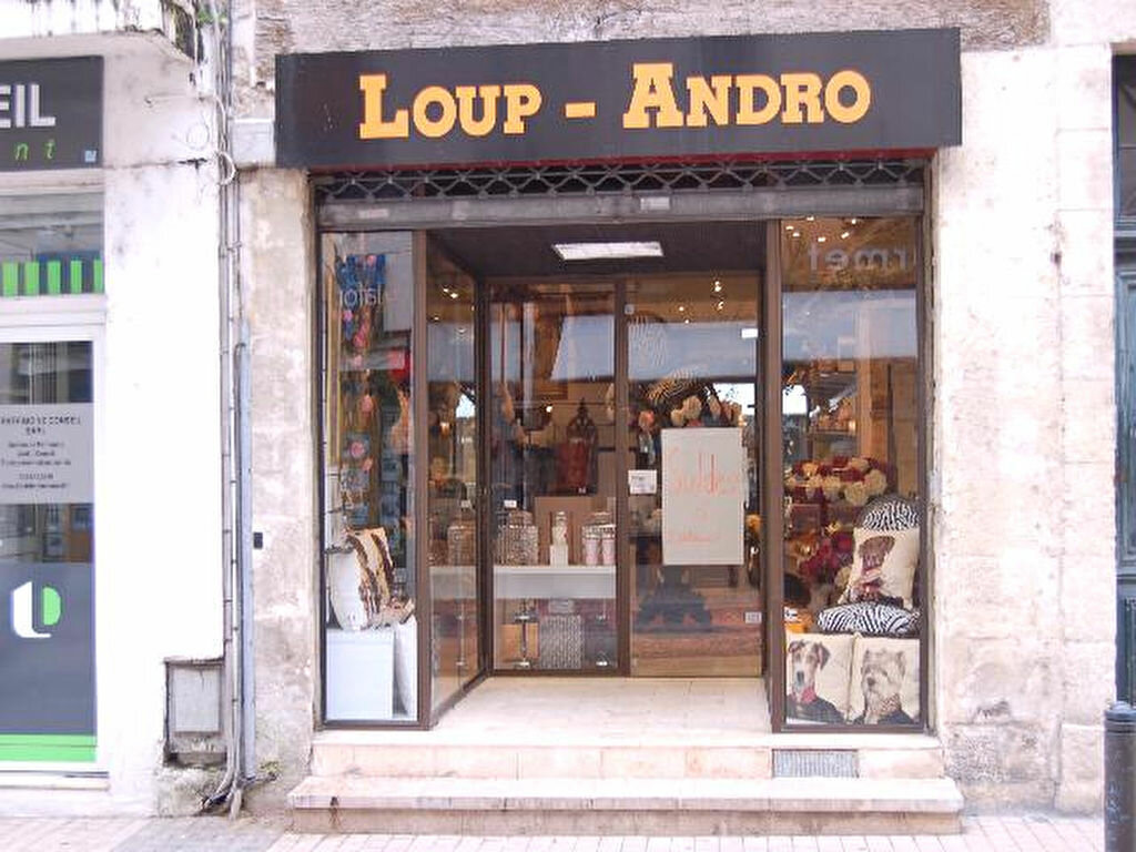 Achat Local commercial  à Périgueux - vignette-1