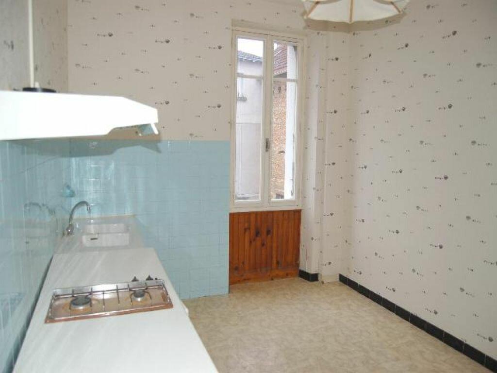 Achat Appartement 3 pièces à Périgueux - vignette-3