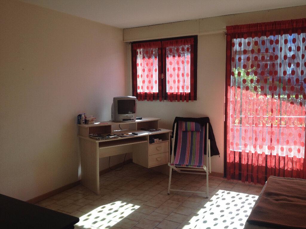 Achat Appartement 1 pièce à Notre-Dame-de-Sanilhac - vignette-1