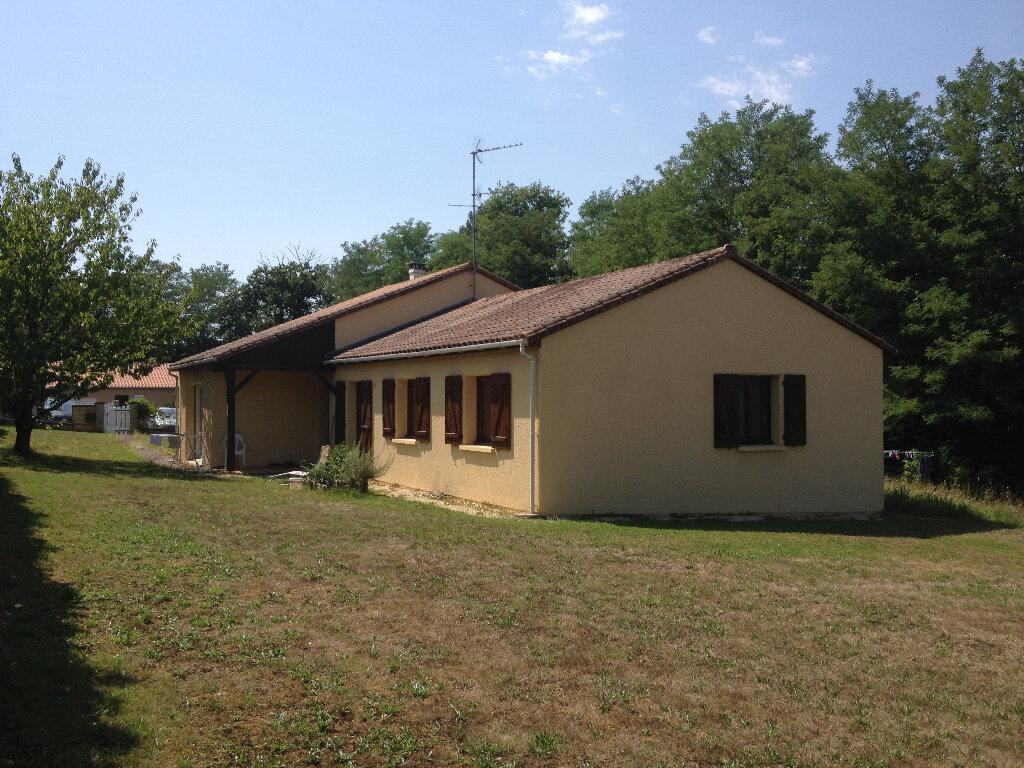 Location Maison 5 pièces à Marsac-sur-l'Isle - vignette-1