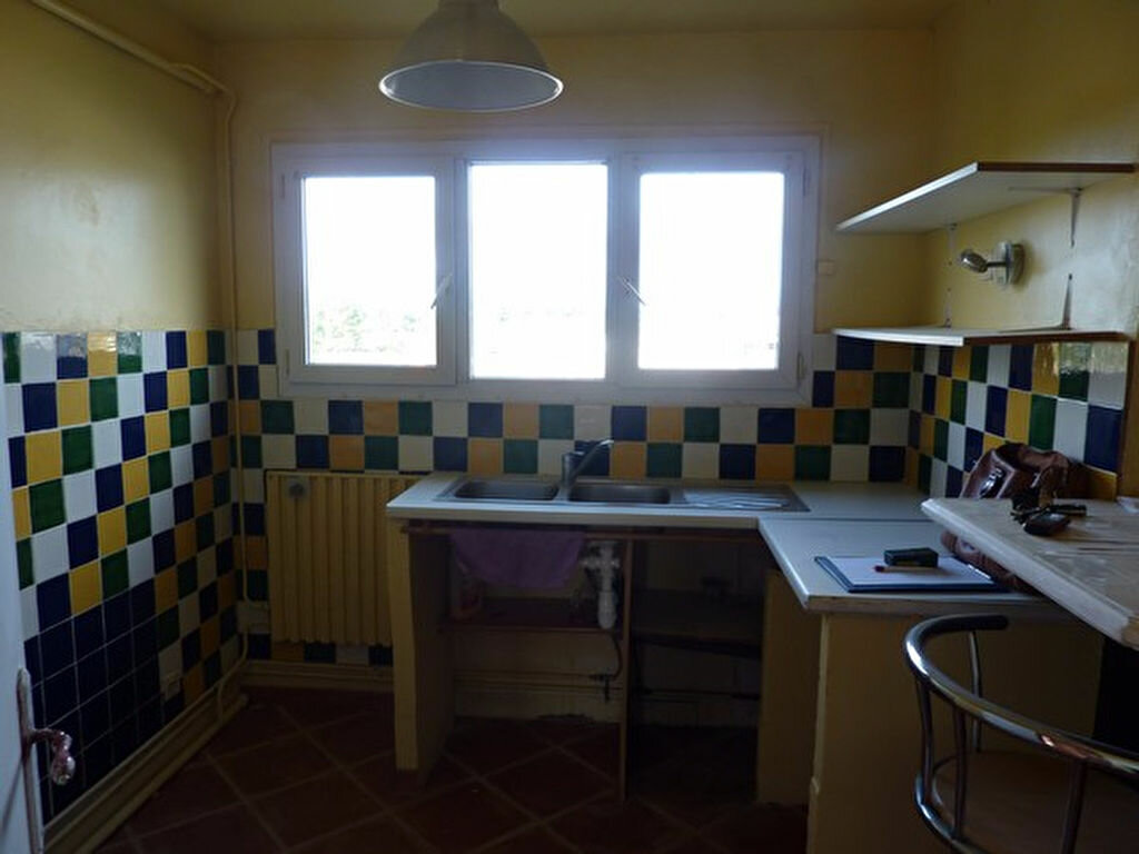 Achat Appartement 3 pièces à Saint-Astier - vignette-4