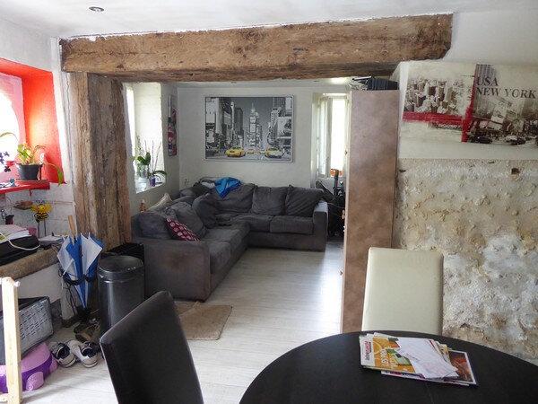 Achat Maison 3 pièces à Saint-Germain-du-Salembre - vignette-1