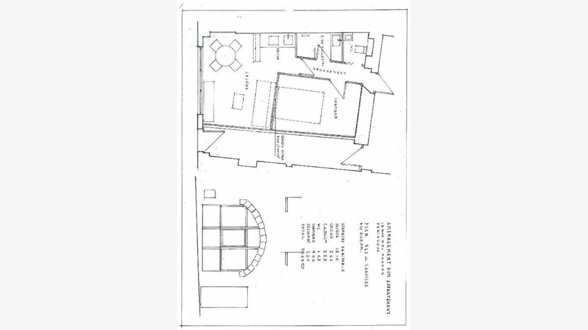 Achat Appartement 3 pièces à Périgueux - vignette-8