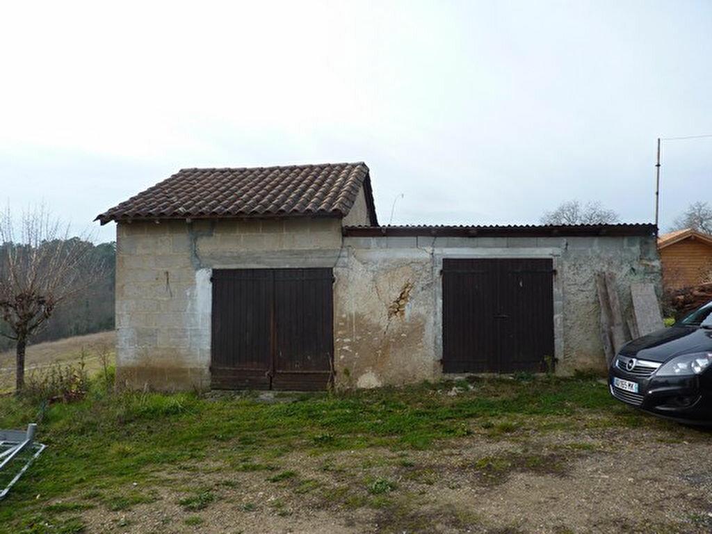 Achat Maison 4 pièces à Chantérac - vignette-9