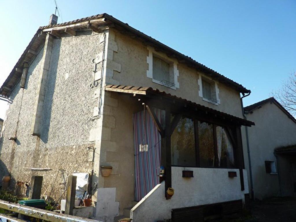 Achat Maison 6 pièces à Razac-sur-l'Isle - vignette-1