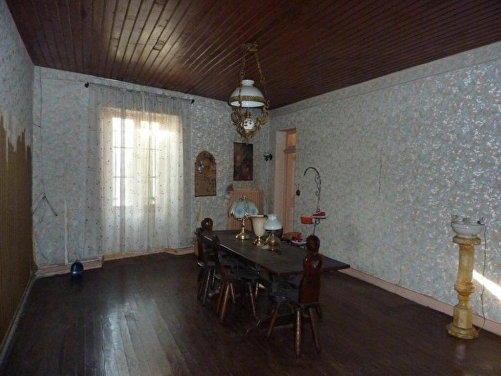 Achat Maison 6 pièces à Razac-sur-l'Isle - vignette-4