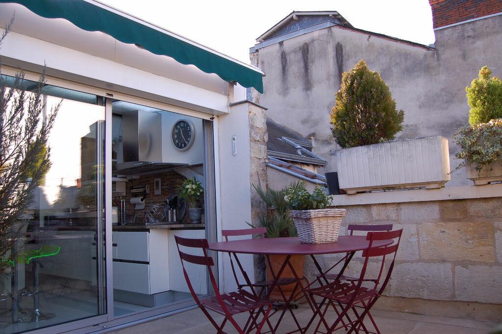 Achat Appartement 5 pièces à Périgueux - vignette-1