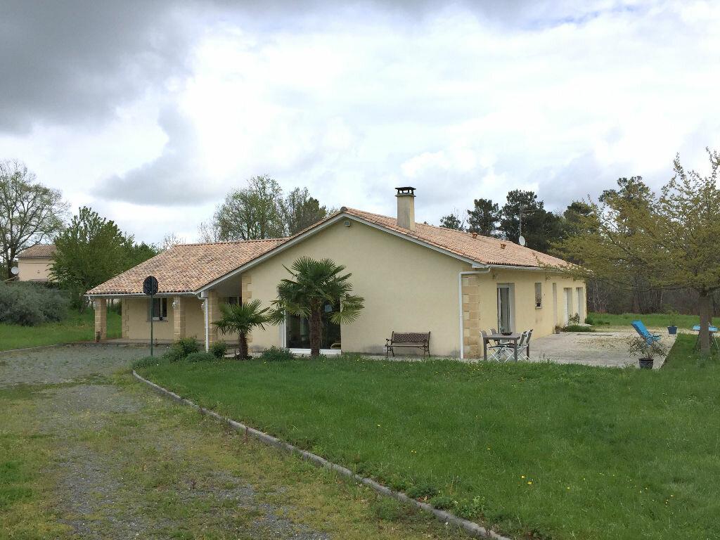 Achat Maison 6 pièces à Marsac-sur-l'Isle - vignette-1