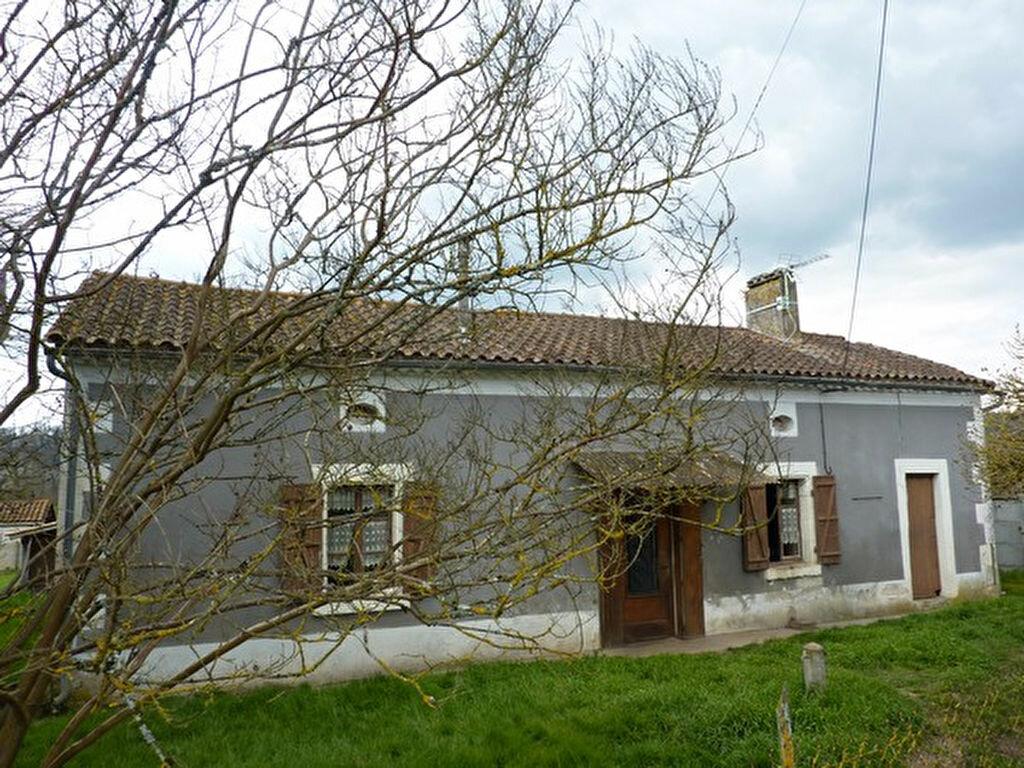 Achat Maison 3 pièces à Saint-Astier - vignette-1