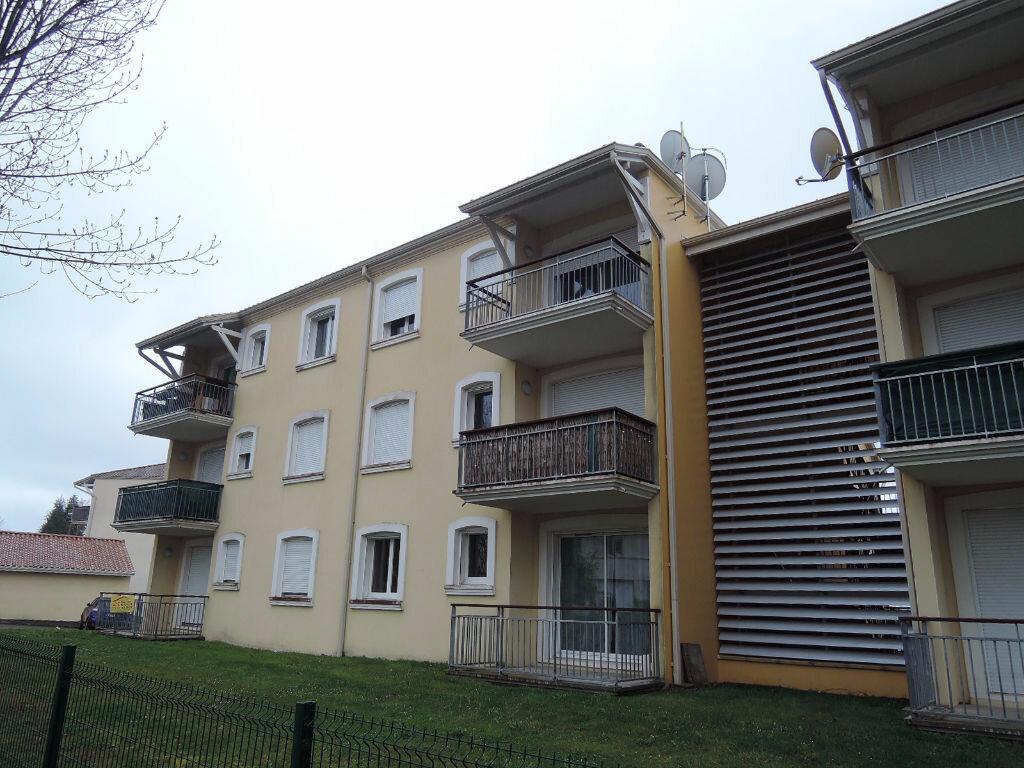 Achat Appartement 2 pièces à Coulounieix-Chamiers - vignette-1