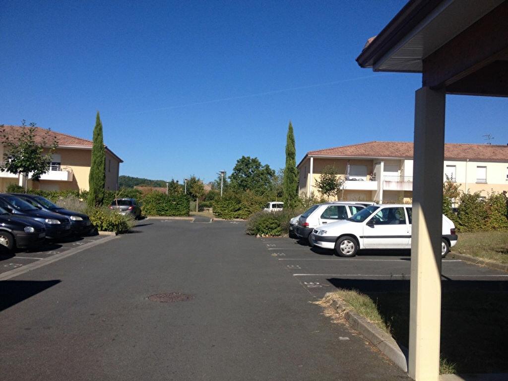 Location Appartement 2 pièces à Marsac-sur-l'Isle - vignette-1