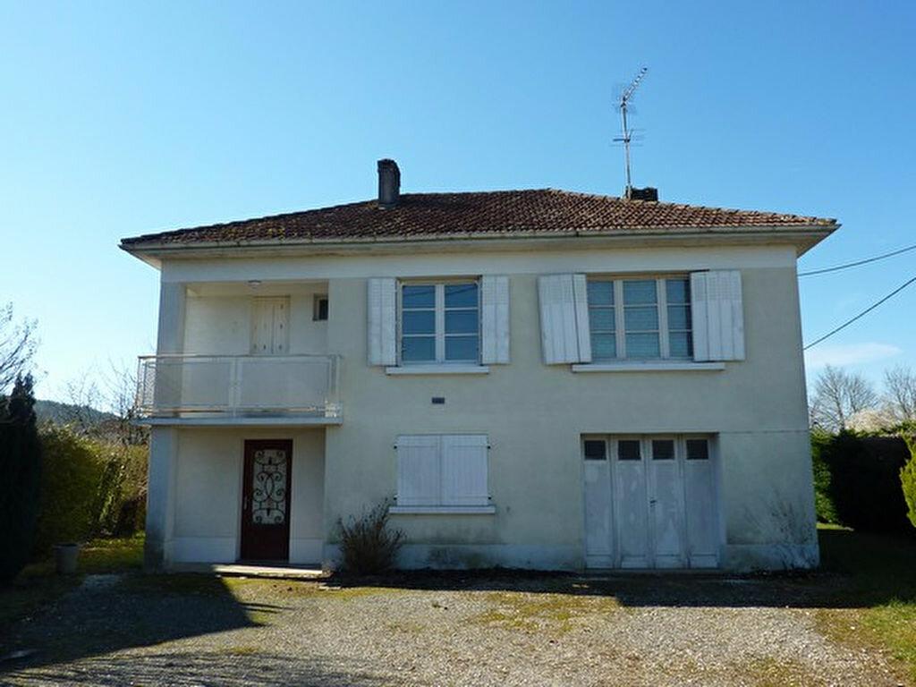 Achat Maison 4 pièces à Razac-sur-l'Isle - vignette-1