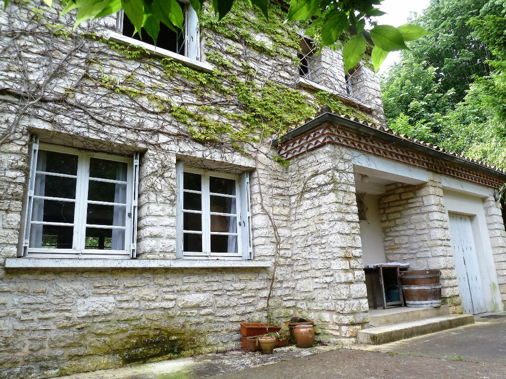Achat Maison 5 pièces à Marsac-sur-l'Isle - vignette-1