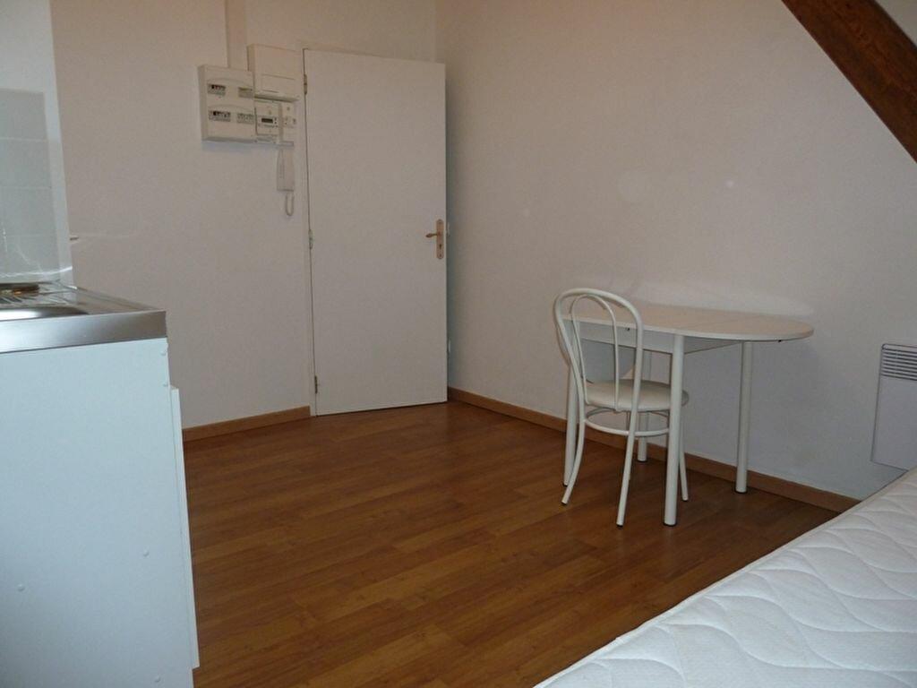 Location Appartement 1 pièce à Périgueux - vignette-3