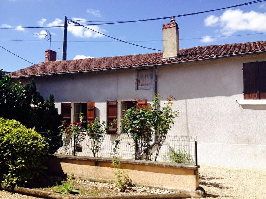 Achat Maison 3 pièces à Trélissac - vignette-1