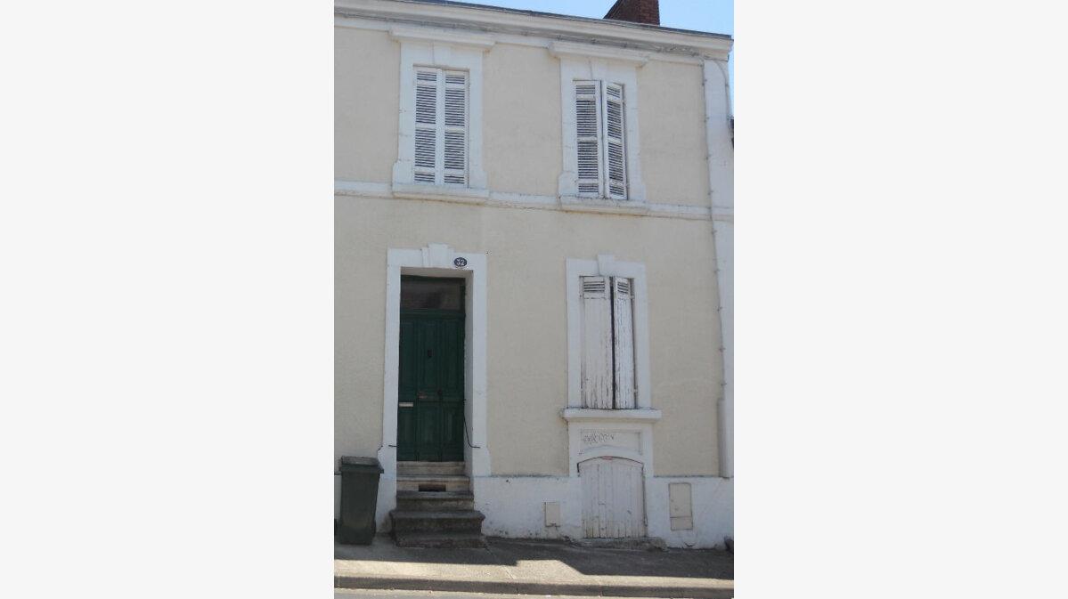Achat Appartement 1 pièce à Périgueux - vignette-1