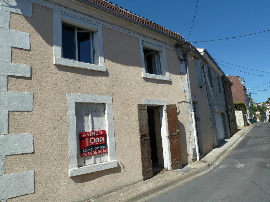 Achat Maison 4 pièces à Périgueux - vignette-1