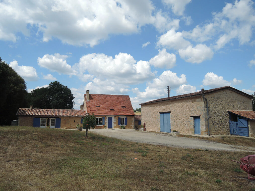 Achat Maison 6 pièces à Antonne-et-Trigonant - vignette-1