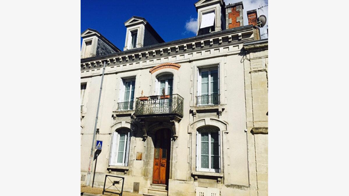 Achat Maison 10 pièces à Périgueux - vignette-2