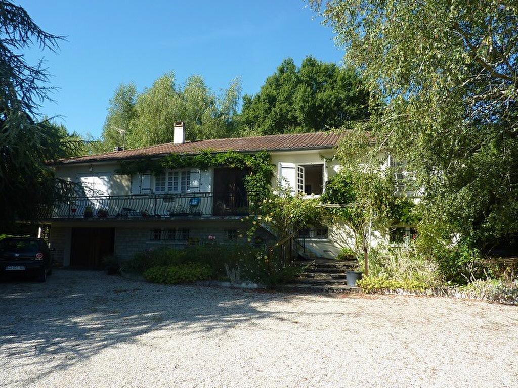 Achat Maison 6 pièces à Annesse-et-Beaulieu - vignette-1