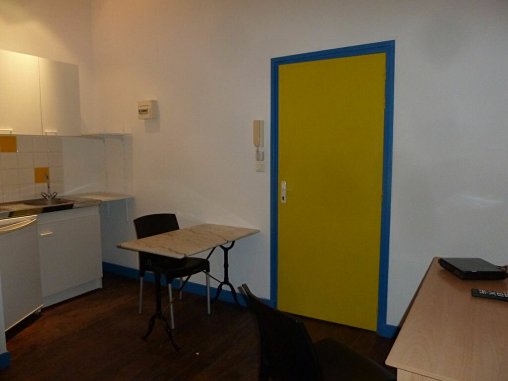 Location Appartement 1 pièce à Périgueux - vignette-4