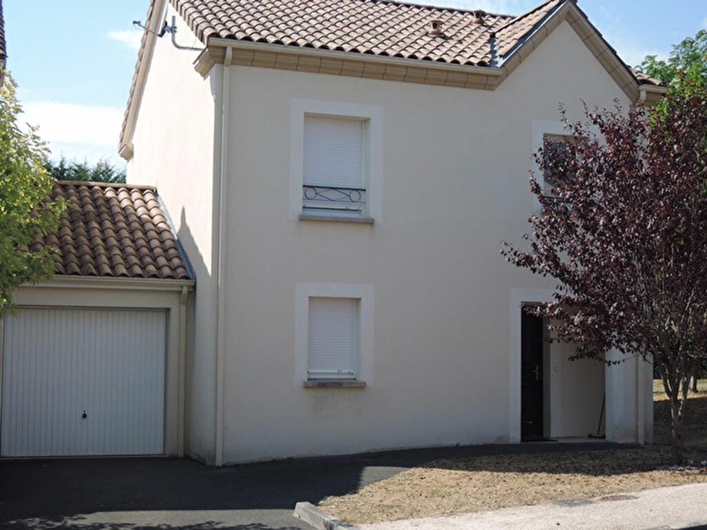 Achat Maison 4 pièces à Champcevinel - vignette-1