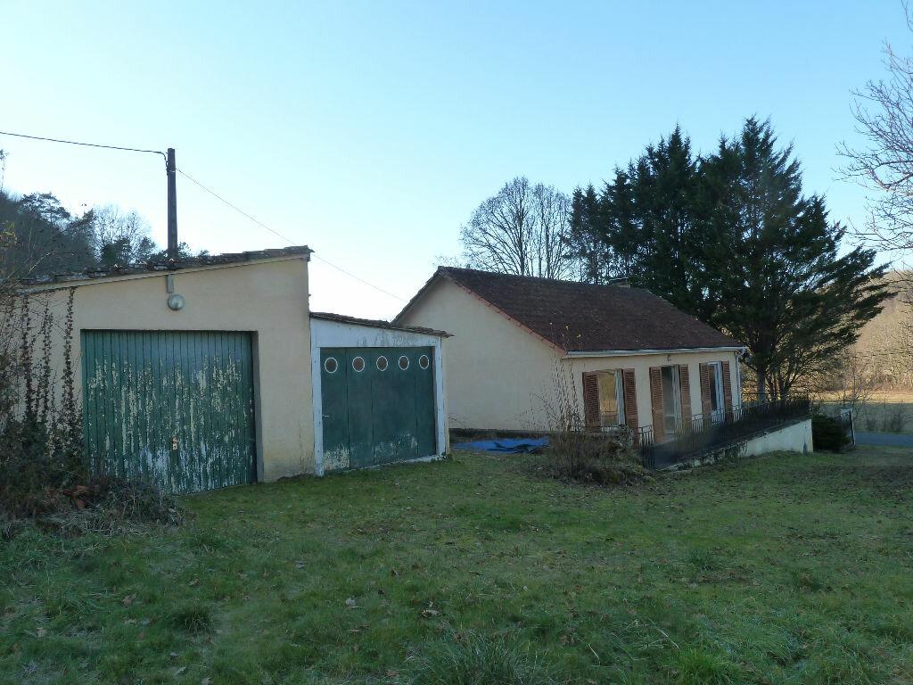 Achat Maison 4 pièces à Saint-Geyrac - vignette-1