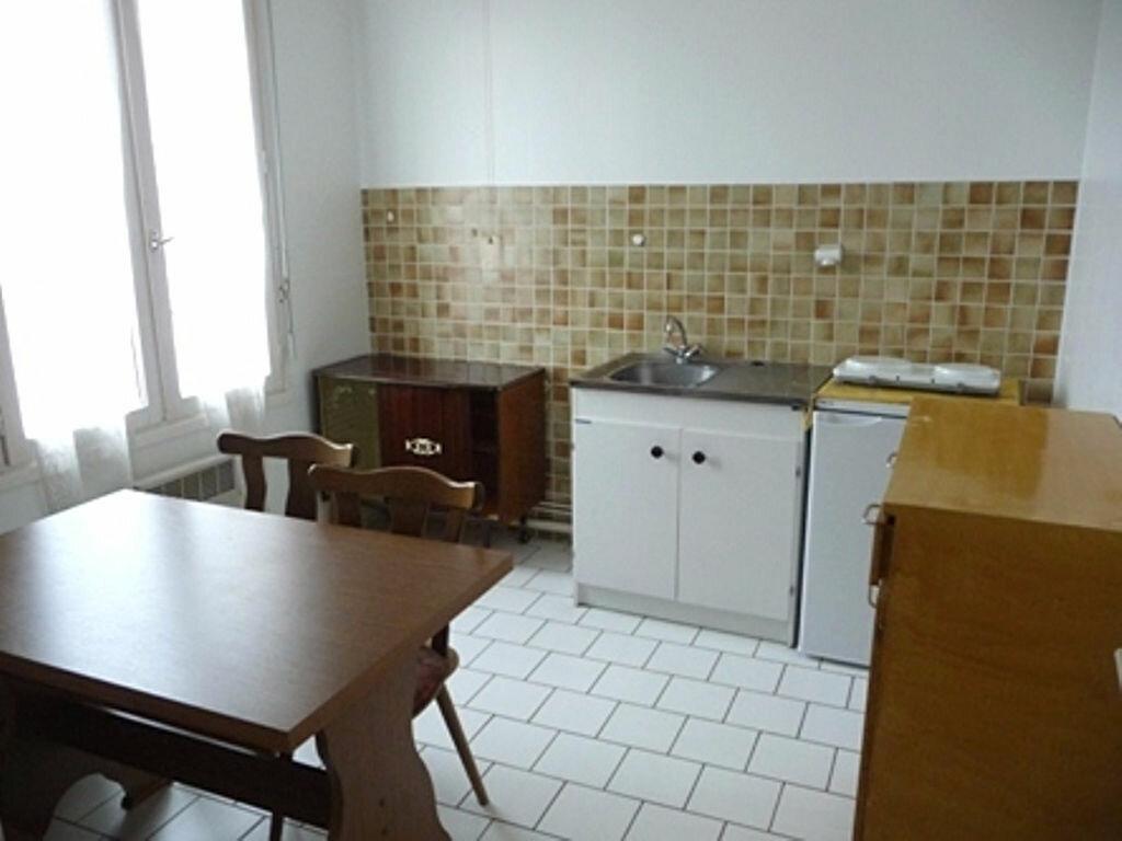 Achat Appartement 1 pièce à Périgueux - vignette-2