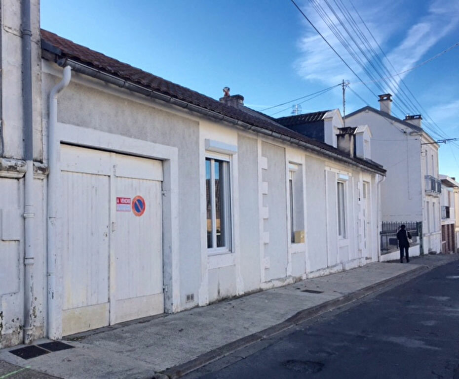 Maison p rigueux 85 m t 5 vendre 151 200 orpi for Achat maison perigueux