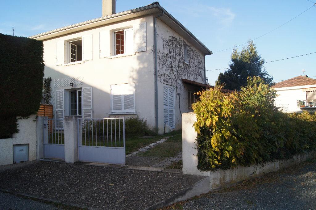 Achat Maison 5 pièces à Coulounieix-Chamiers - vignette-2