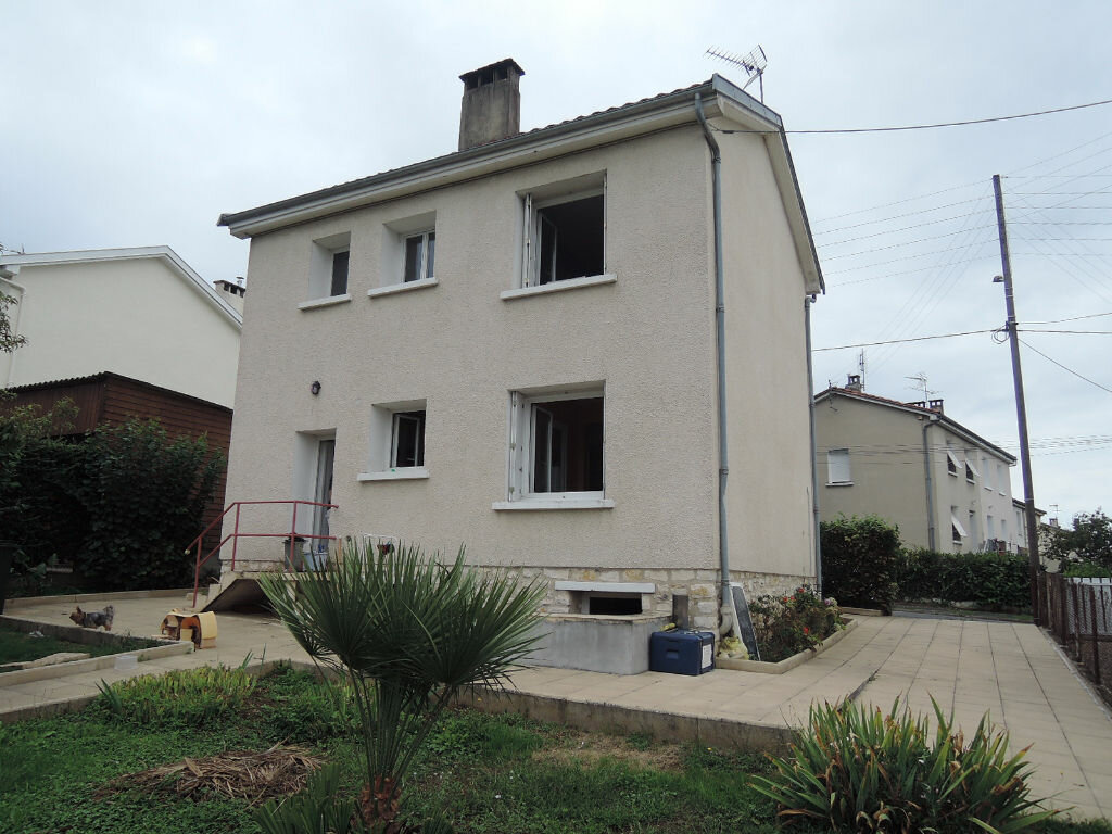 Achat Maison 5 pièces à Coulounieix-Chamiers - vignette-1
