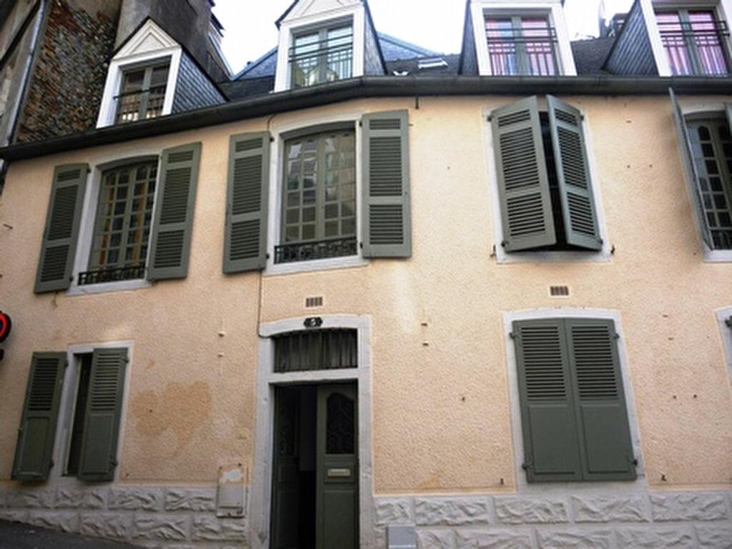 Achat Appartement  à Pau - vignette-1