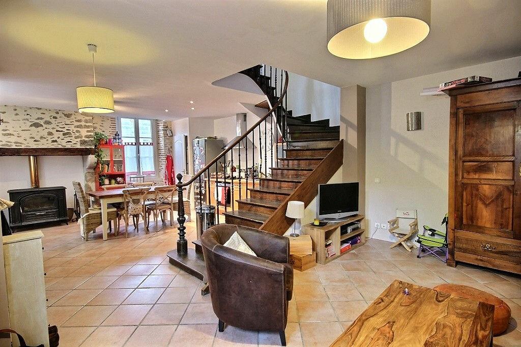 Achat Appartement 5 pièces à Jurançon - vignette-1