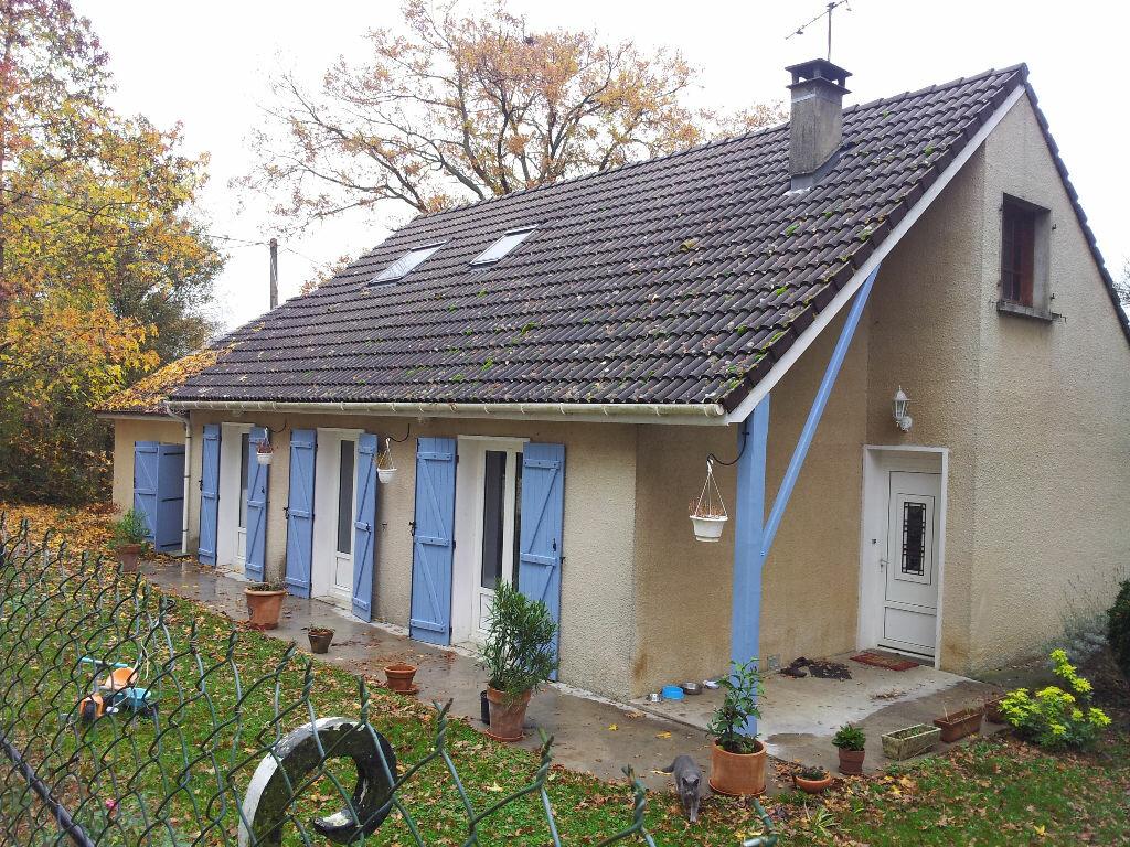 Achat Maison 7 pièces à Barinque - vignette-1