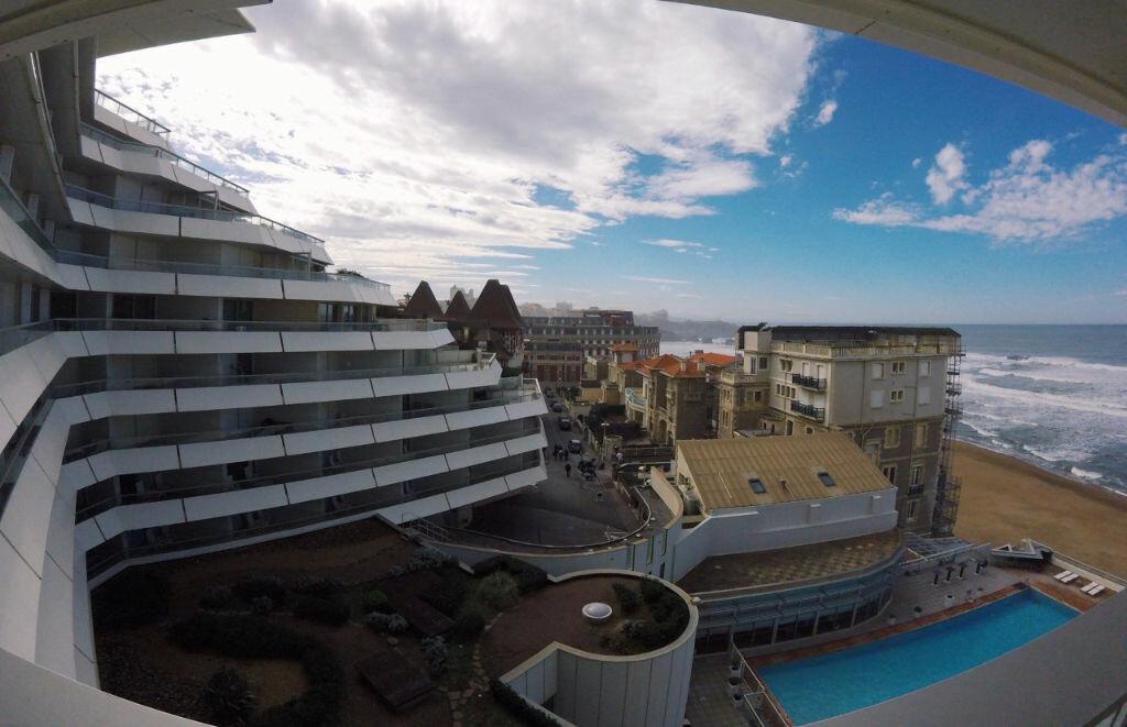 Achat Appartement 1 pièce à Biarritz - vignette-2