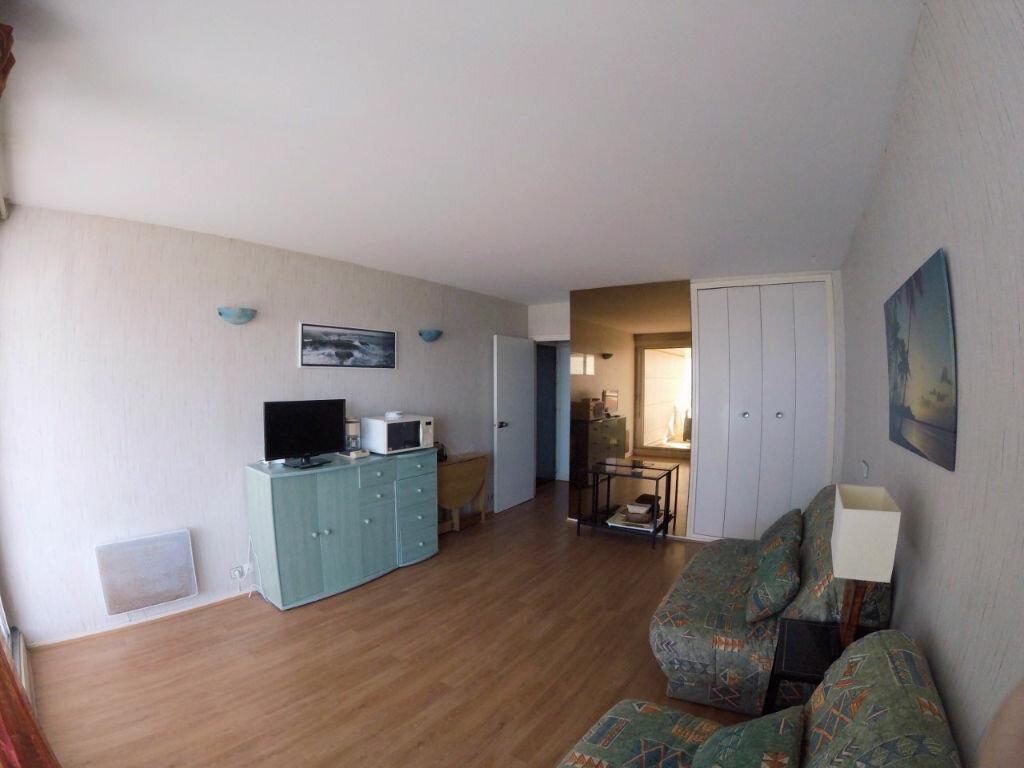 Achat Appartement 1 pièce à Biarritz - vignette-3