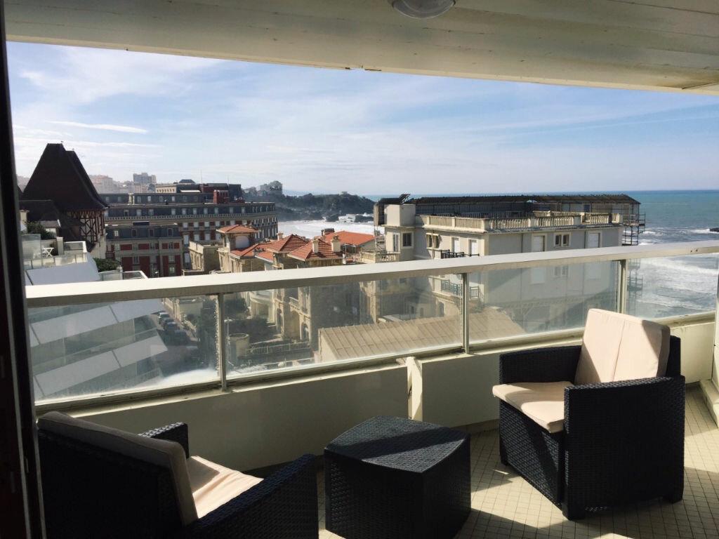 Achat Appartement 1 pièce à Biarritz - vignette-4