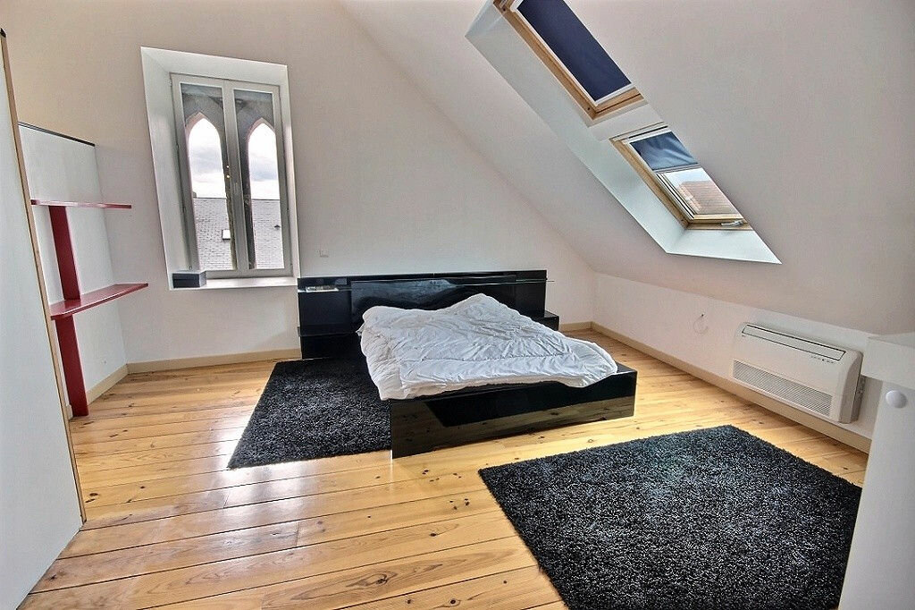 Achat Appartement 6 pièces à Pau - vignette-5