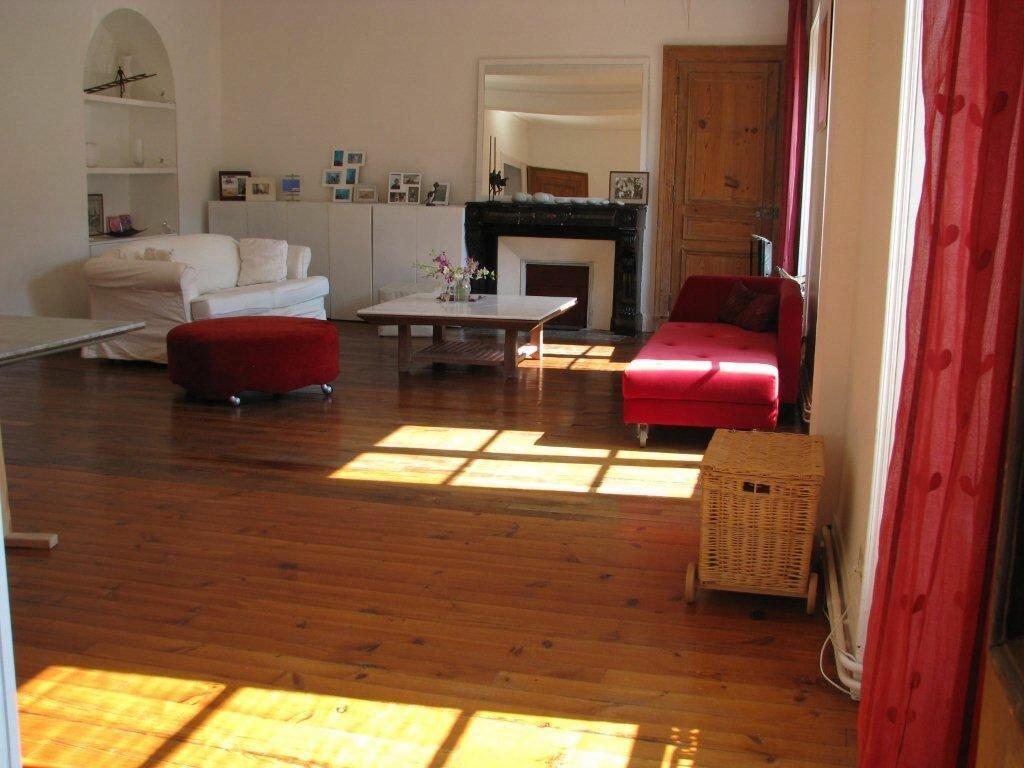 Achat Appartement 6 pièces à Pau - vignette-1