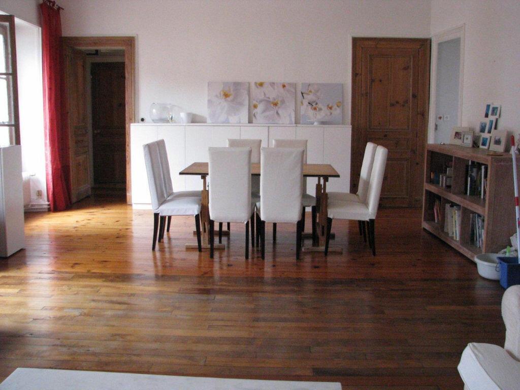 Achat Appartement 6 pièces à Pau - vignette-2