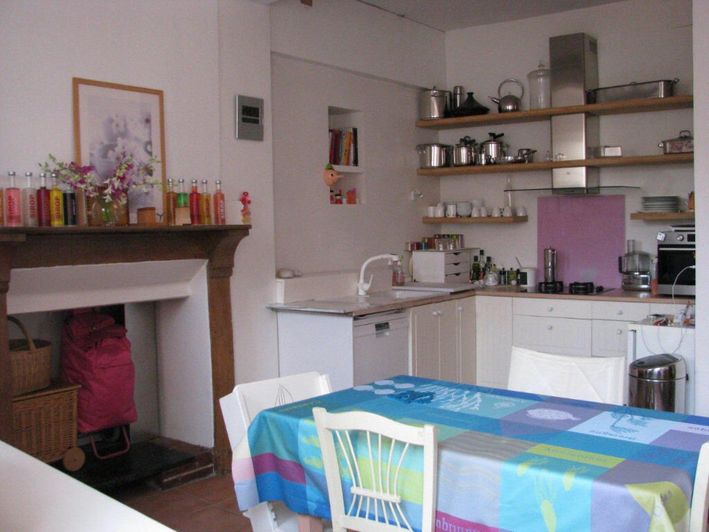 Achat Appartement 6 pièces à Pau - vignette-4