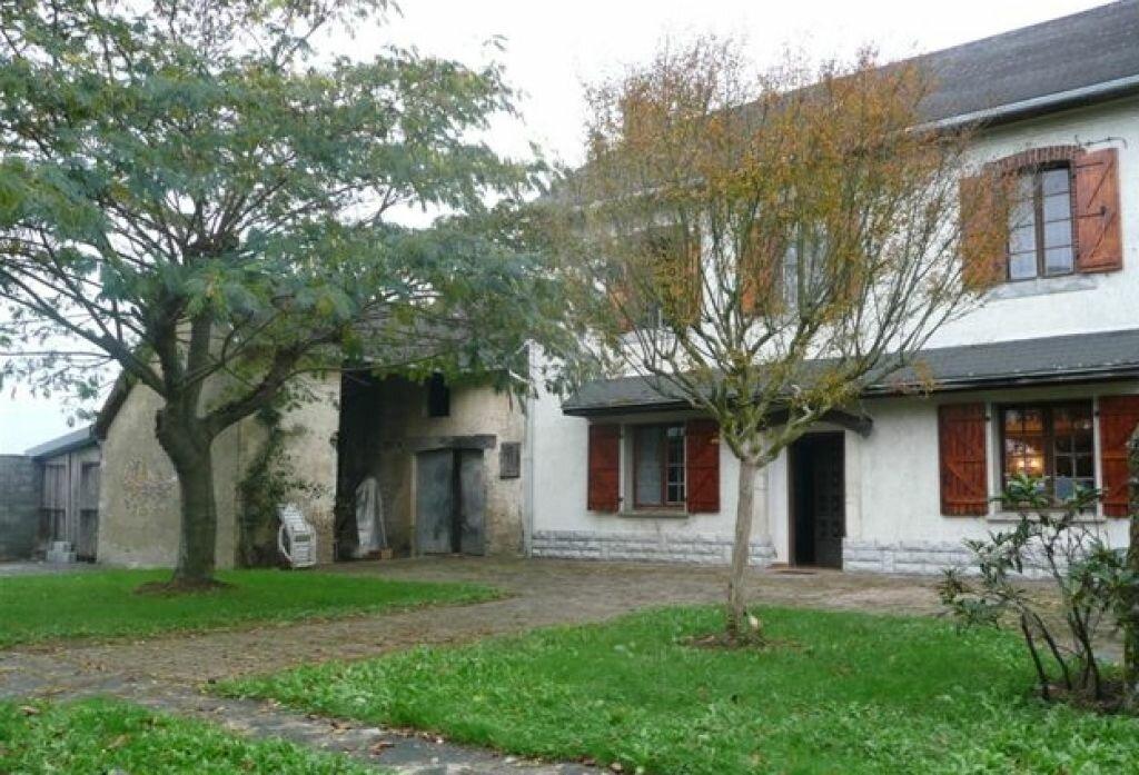Achat Maison 6 pièces à Bédeille - vignette-1