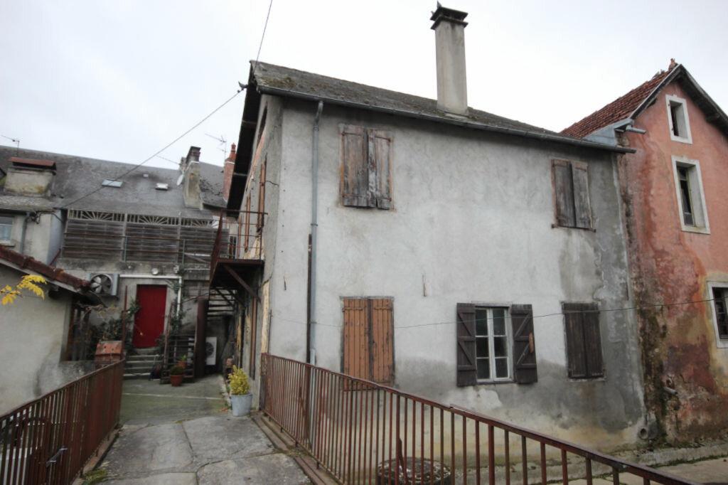 Achat Maison 4 pièces à Pontacq - vignette-1