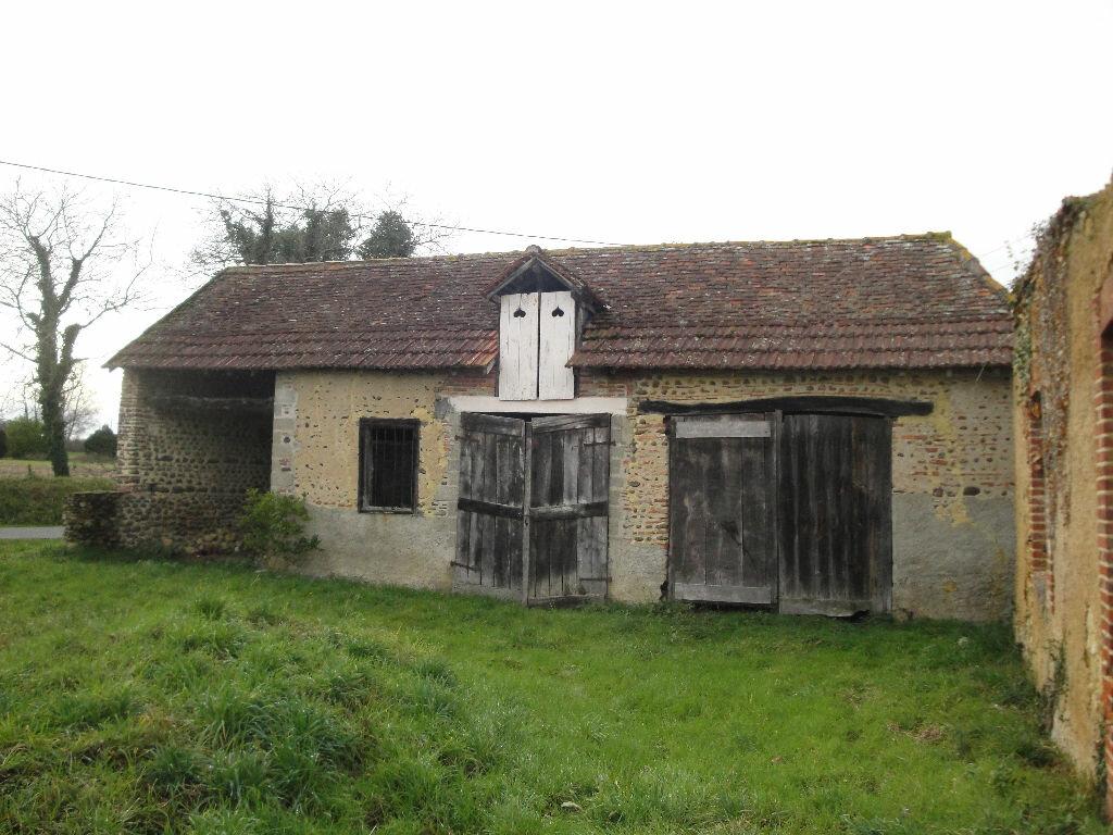 Achat Maison 2 pièces à Carrère - vignette-1