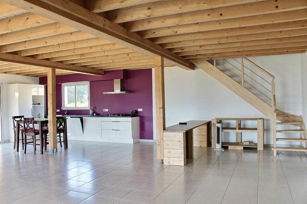 Achat Maison 4 pièces à Lascazères - vignette-1