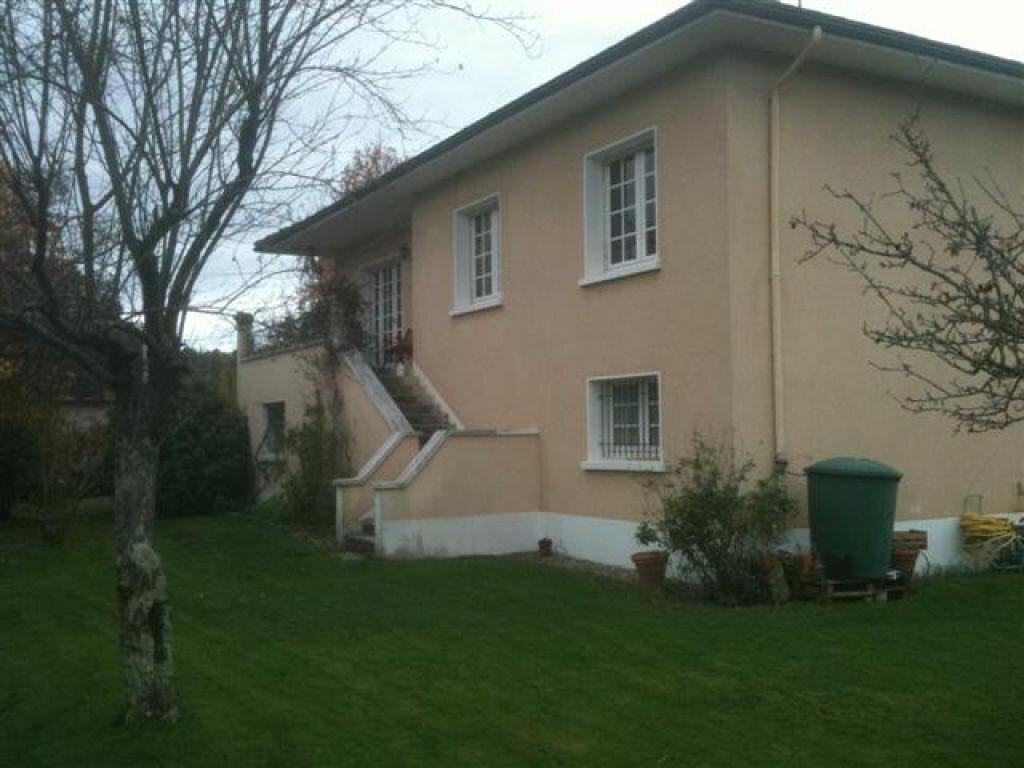 Achat Maison 8 pièces à Montaut - vignette-1