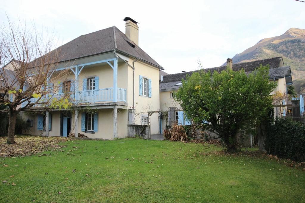 Achat Maison 20 pièces à Louvie-Juzon - vignette-1