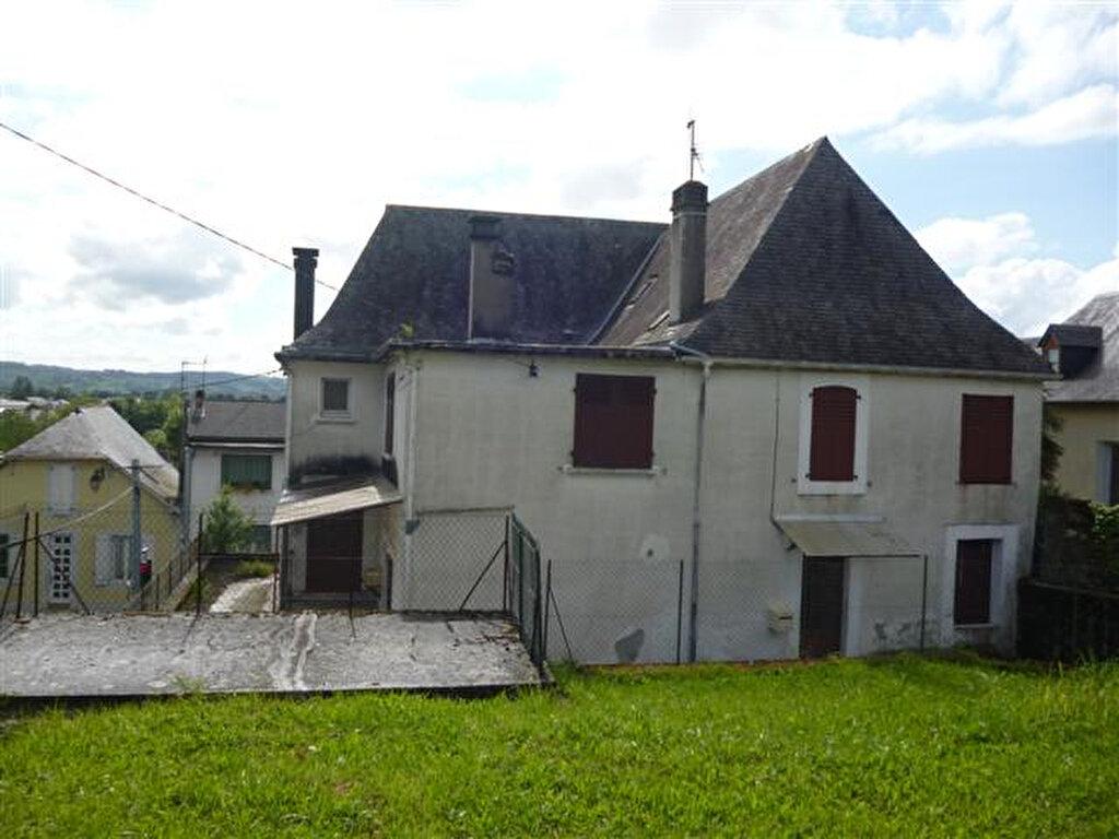 Achat Maison 15 pièces à Nay - vignette-1
